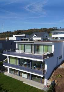 LP-Architektur