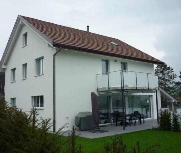 Wohnhaus Oberdorfstrasse, Matzingen