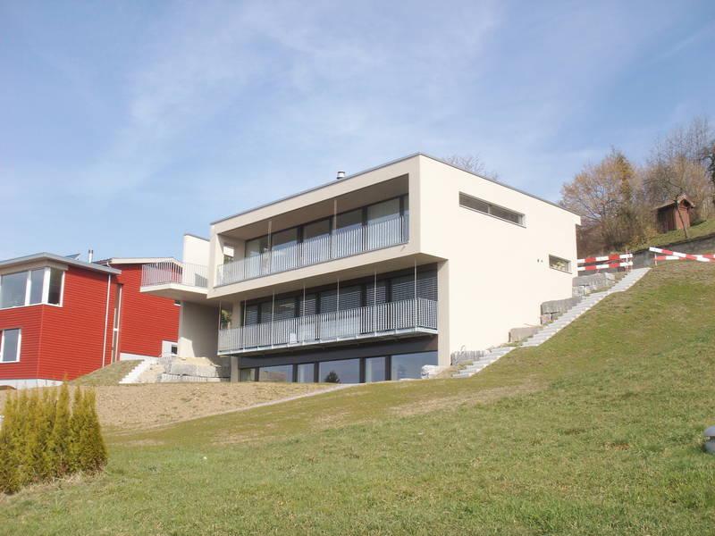 Wohnhaus Kuiper, Stein am Rhein