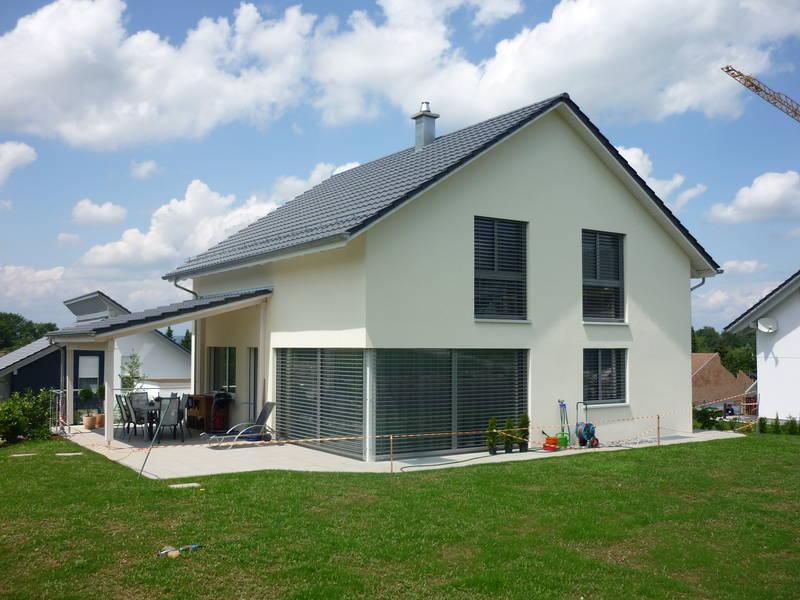 Wohnhaus Hörler, Frauenfeld