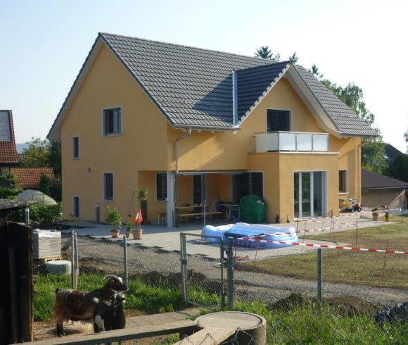 Wohnhaus Meier, Basadingen
