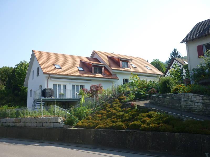 DEFH Lahmerstrasse, Flurlingen