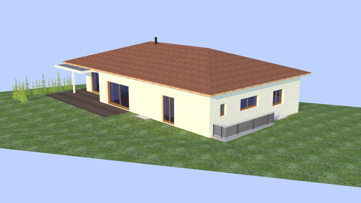 Wohnhaus Di Cataldo, Diessenhofen